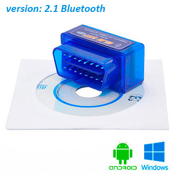 Автосканер ELM327 v2.1 Bluetooth