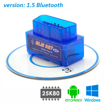 ELM327 v.1.5 Bluetooth