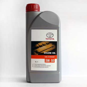 TOYOTA Engine Oil 5W30 1L