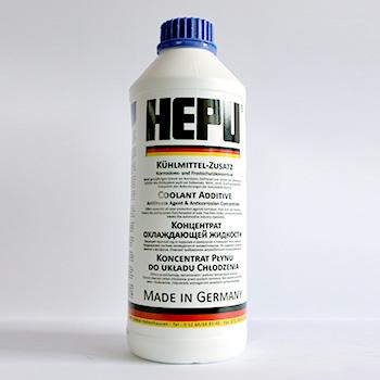 HEPU CONCENTRATE P999 G11 СИНІЙ