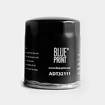 Фільтр масляний BluePrint