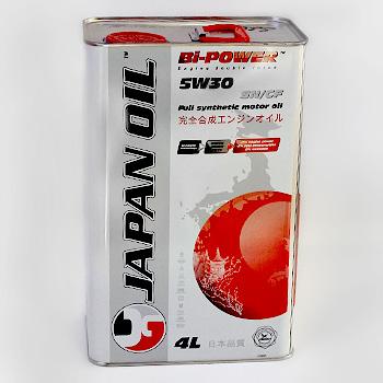 BI-POWER 5W30 Cинтетика 4Л