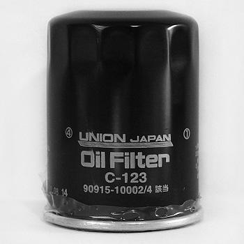 Фільтр масляний UNION JAPAN