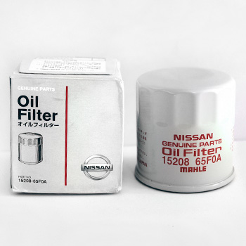 Фільтр масляний NISSAN