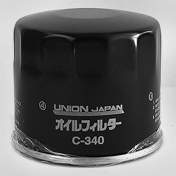 Фильтр масляный UNION JAPAN