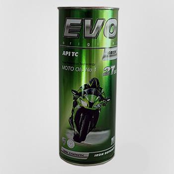 EVO MOTO 2T BIO 1Л
