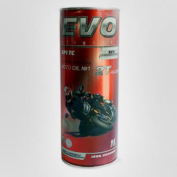EVO MOTO 2T RACING 1Л