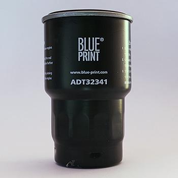 Фильтр топливный BluePrint