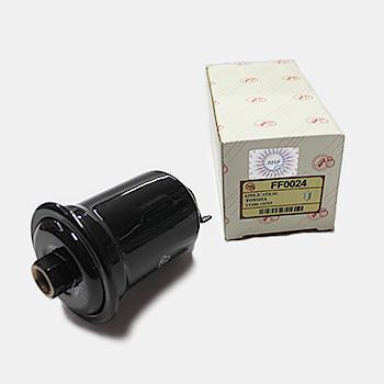 Фільтр паливний AMP