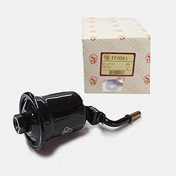 Фильтр топливный AMP