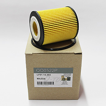 Фільтр масляний AMP MAZDA