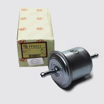 Фильтр топливный AMP NISSAN