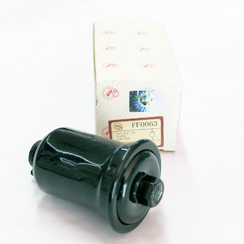 Фильтр топливный AMP TOYOTA