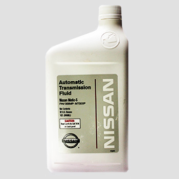 Рідина Трансмісійна NISSAN MATIC S 1L