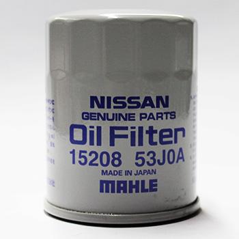Фильтр масляный NISSAN